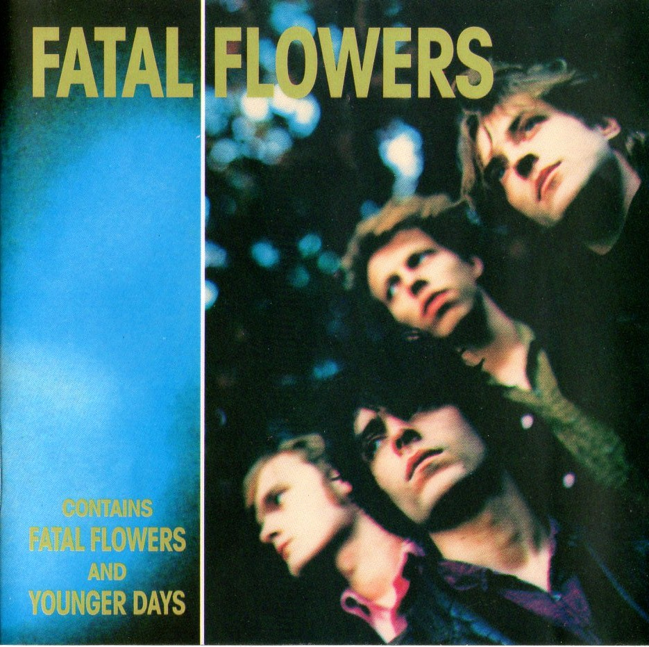 the fatal flower Find the song lyrics for fatal flowers - top tracks discover top playlists and videos from your favorite artists on shazam.